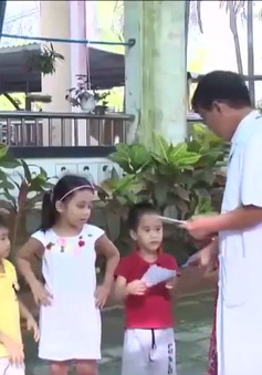 Thừa Thiên - Huế chủ động phòng chống bệnh tay chân miệng
