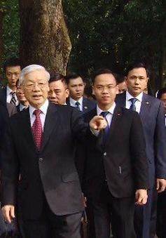 Việt Nam - Trung Quốc: Thắm tình hữu nghị, vun đắp tương lai