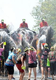 14 người chết, hơn 150 người bị thương trong lễ hội té nước tại Myanmar