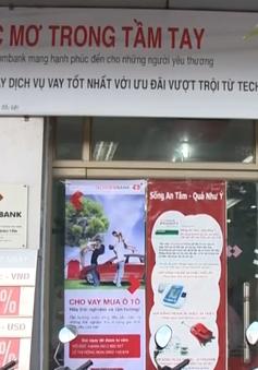 HSBC thoái đầu tư, Techcombank đề nghị mua lại cổ phần