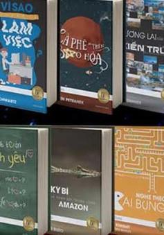 TEDBooks - những khám phá thú vị và bổ ích