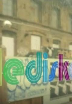 Teledisko - Hộp đêm công nghệ cao nhỏ nhất thế giới