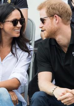 Hoàng tử Harry sẽ kết hôn với nữ diễn viên người Mỹ