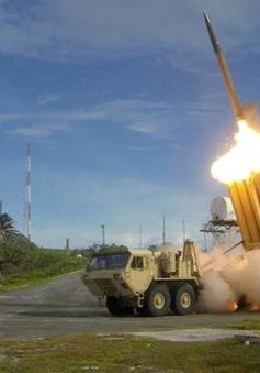 Mỹ lên kế hoạch thử nghiệm THAAD