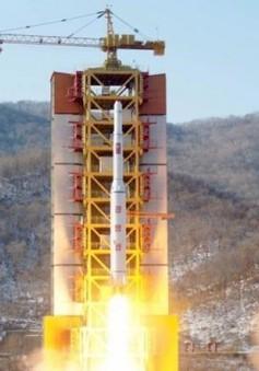 Lo ngại bao trùm khu vực Đông Bắc Á sau vụ thử hạt nhân của Triều Tiên