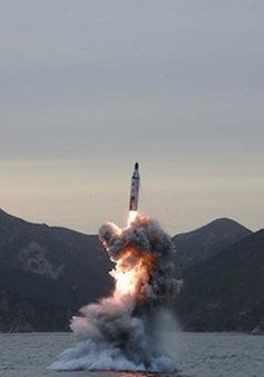 Hàn Quốc phát hiện dấu hiệu Triều Tiên chuẩn bị phóng tên lửa mới