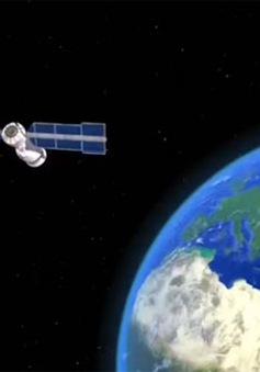 Electron - Tên lửa vũ trụ bằng công nghệ in 3D