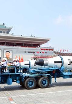 Triều Tiên bác bỏ hoàn toàn nghị quyết của Liên Hợp Quốc