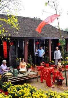 Tết cổ truyền của Việt Nam: Phong tục và ý nghĩa