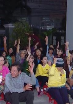 Khánh Hòa: Lấy ý kiến về thả muỗi phòng sốt xuất huyết