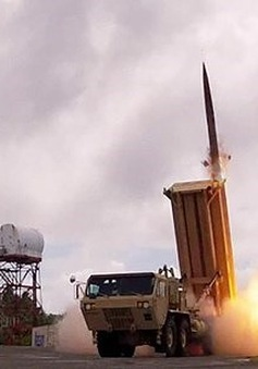 Hàn Quốc không có kế hoạch đàm phán về THAAD với Trung Quốc