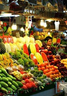 Thái Lan và chiến lược trở thành cường quốc hoa quả