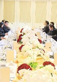Chính phủ sẽ tạo điều kiện thuận lợi nhất cho các nhà đầu tư Thái Lan