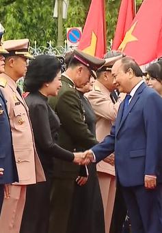 Thủ tướng Nguyễn Xuân Phúc: Thời cơ mới đã đến với cả Việt Nam và Thái Lan