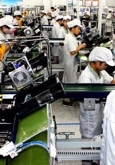 Thái Nguyên đặt mục tiêu tăng trưởng kinh tế đạt 10,5%