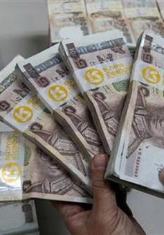 Thái Lan bác bỏ cáo buộc thao túng tiền tệ