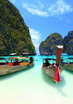 Thái Lan kích cầu du lịch