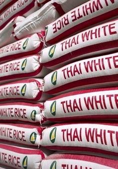 Thái Lan lên kế hoạch thay thế chương trình đảm bảo giá gạo