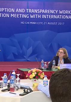 Việt Nam trao đổi kinh nghiệm về chống tham nhũng tại APEC