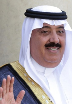 Hoàng tử Saudi Arabia chi 1 tỷ USD để thoát tội tham nhũng