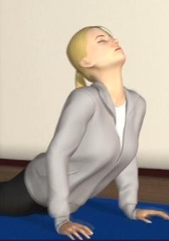 Cảnh báo về hóa chất trong thảm tập Yoga