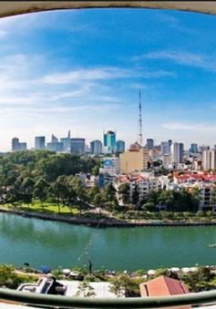 TP.HCM tổ chức Hội nghị quốc tế về thành phố thông minh