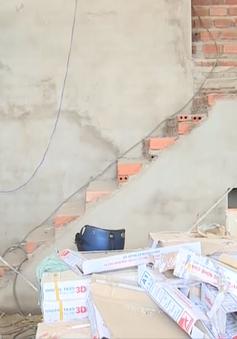 Đẩy mạnh thanh tra sai phạm xây dựng tại Bình Chánh