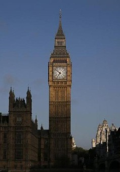 Big Ben đổ chuông sau 3 tháng im lặng