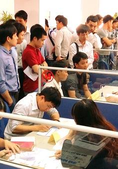 Gần 2/3 sinh viên ra trường muốn làm ở khu vực Nhà nước