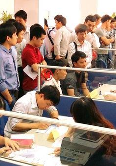 Thất nghiệp tăng ở nhóm lao động trình độ cao