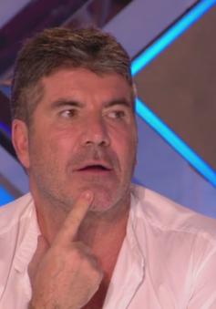 Giám khảo The X-Factor Anh không ngại chê bai thí sinh thẳng thừng