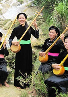 Văn hóa xứ Lạng và những làn điệu dân ca tiêu biểu