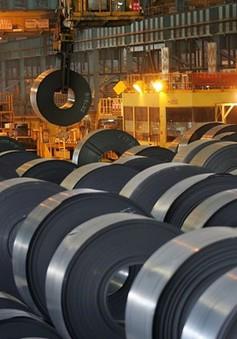 Các doanh nghiệp thép Trung Quốc hưởng lợi từ chính sách cải cách nguồn cung