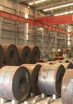 Thiếu cơ sở đánh thuế nặng đối với thép Việt Nam