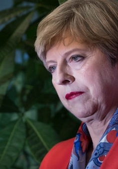 Anh: Hàng trăm nghìn chữ ký phản đối thành lập Chính phủ mới với DUP