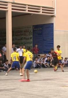 TP. Hồ Chí Minh thí điểm mô hình dạy và học thể thao học đường