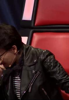 Giọng hát Việt nhí: Tiên Cookie nghẹn ngào khóc, tuyên bố không cần tiền và danh vọng