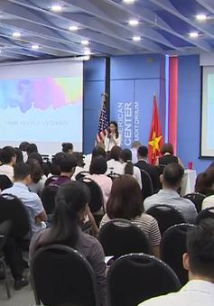 Đại sứ quán Hoa Kỳ tổ chức cuộc thi ý tưởng khởi nghiệp 2017