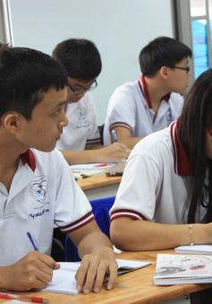 Sở Giáo dục Hà Nội thừa nhận sai sót trong đề thi thử môn Toán