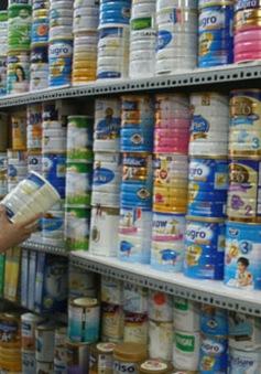 Thực hiện kê khai giá để quản lý thị trường sữa