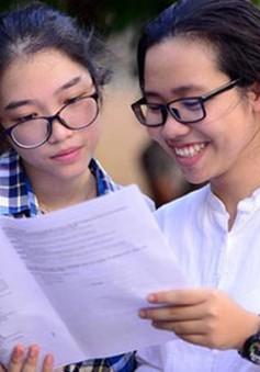 Điểm xét tuyển vào Đại học Ngân hàng TP.HCM là 15,5