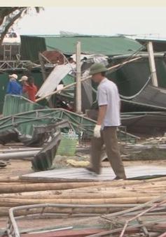 Hỗ trợ khẩn cấp nước uống sạch cho người dân Hà Tĩnh, Quảng Bình