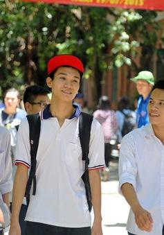 Hơn 11.000 thí sinh tham dự kỳ thi tuyển sinh vào lớp 10 ở Đà Nẵng