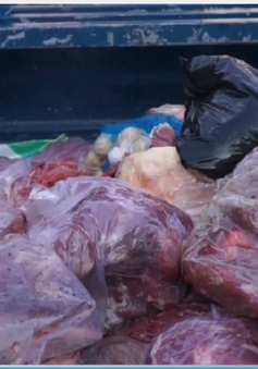 """Phát hiện nhiều vụ thịt lợn """"bẩn"""" ở Đông Nam Bộ"""