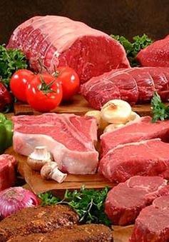 Môi trường bị hủy hoại vì thói quen ăn thịt của con người