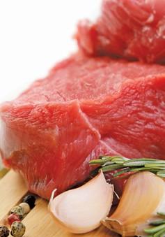 Thịt bò Lào chiếm được lòng tin của người tiêu dùng Việt Nam