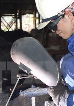 Romania sẽ tuyển 300 thợ hàn Việt Nam