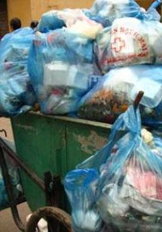 TP.HCM: Bất cập thực hiện xã hội hóa thu gom rác nông thôn