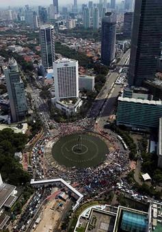 Indonesia lên kế hoạch chuyển thủ đô khỏi Jakarta
