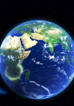 Các vụ thử hạt nhân gây ảnh hưởng đến Trái đất